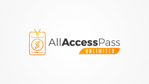All Access Unlimited 2021