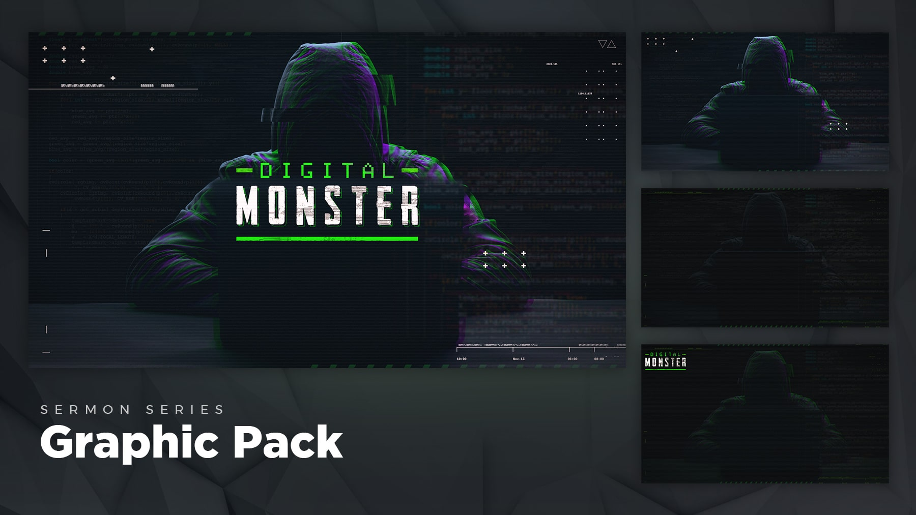 Digm Stills Pack