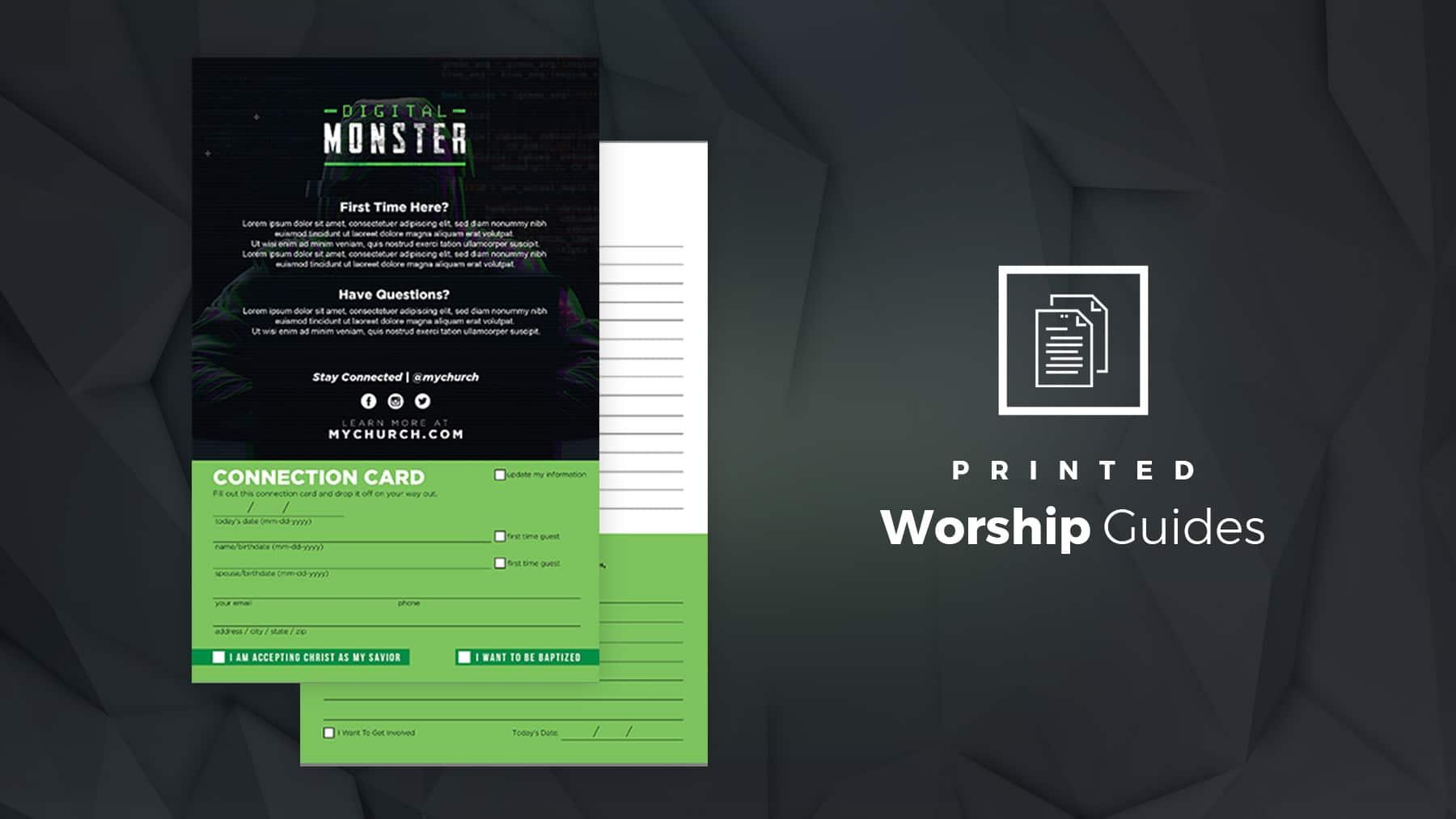 Digm Worship Guide