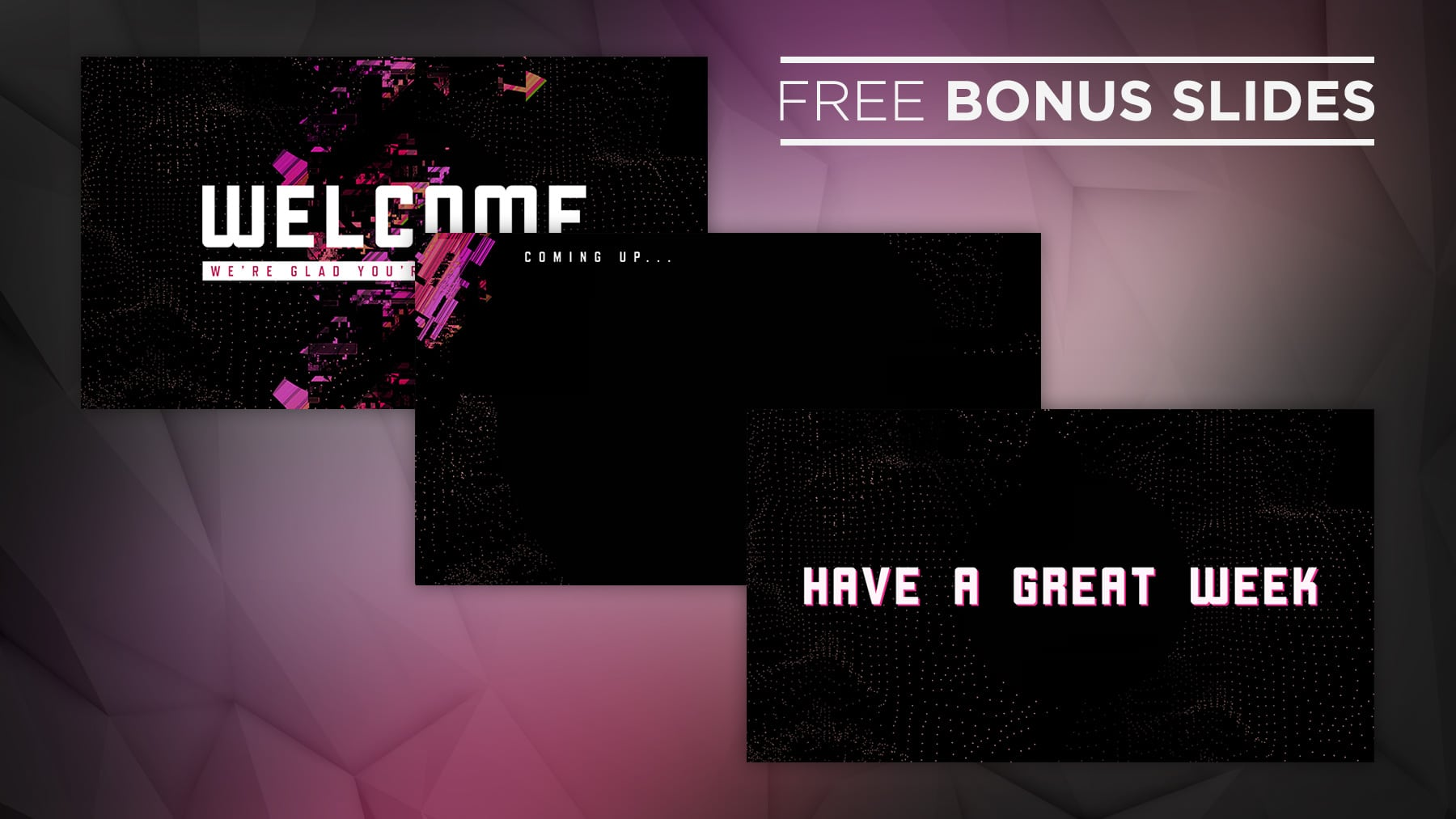 Eoco Bonus Pack