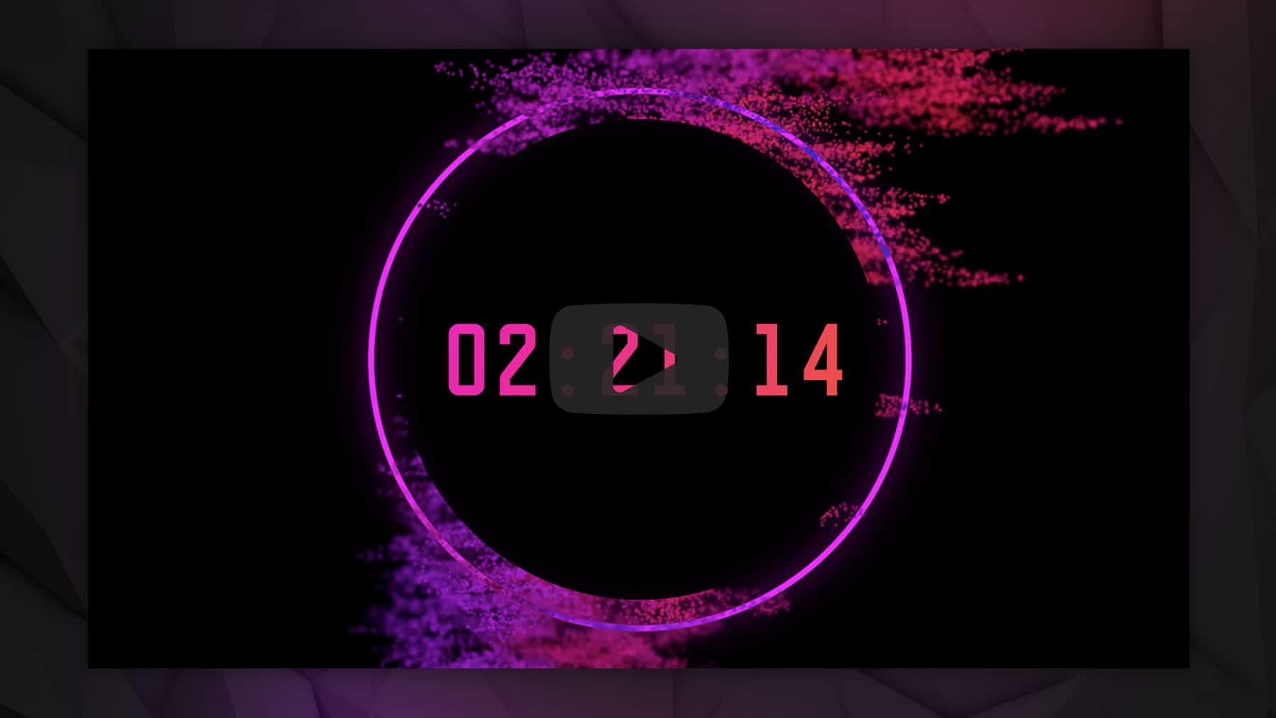 Eoco Countdown Video