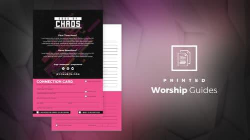 Eoco Worship Guide