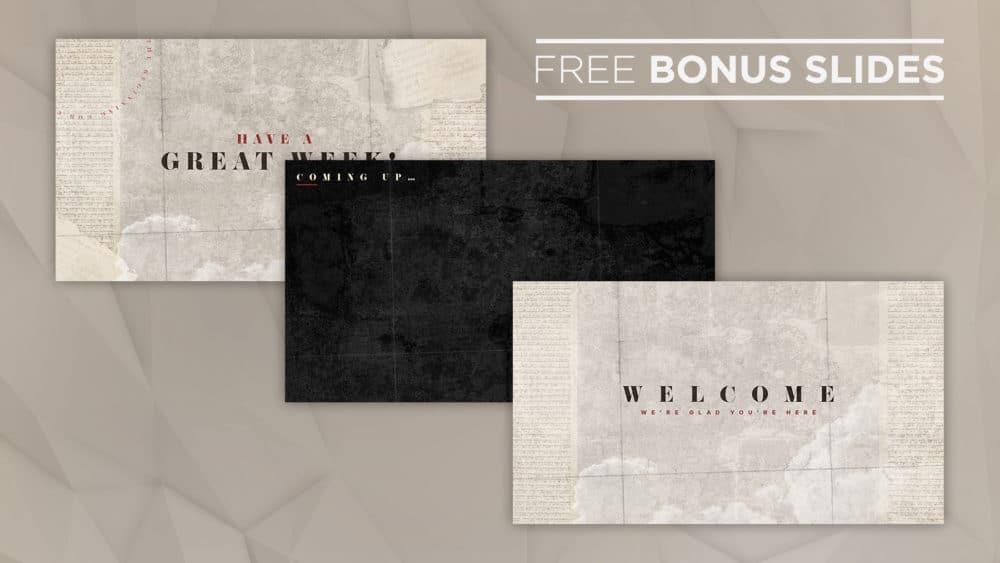 Fbde Bonus Pack