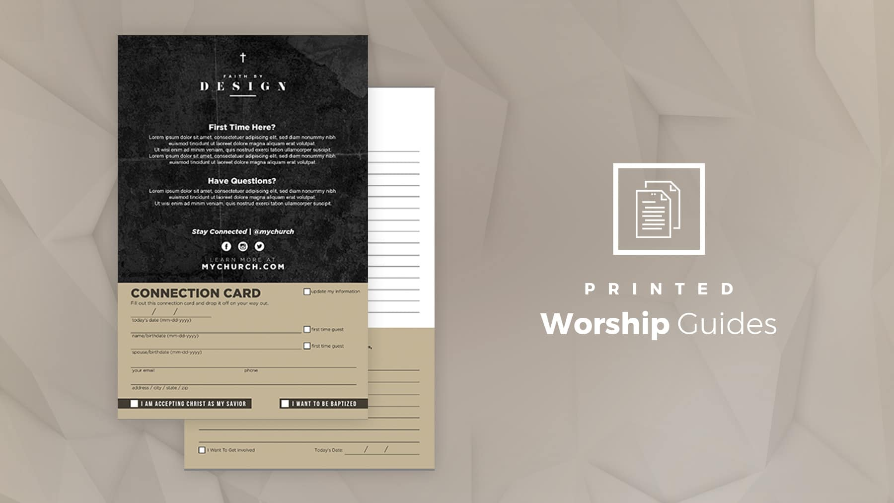 Fbde Worship Guide