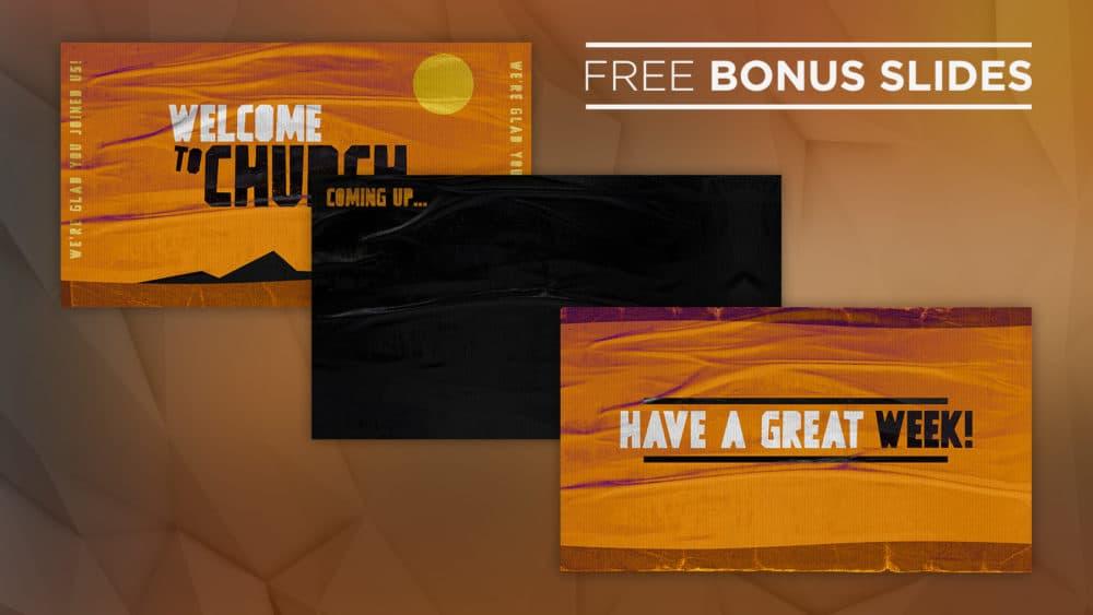 Gagr Bonus Pack