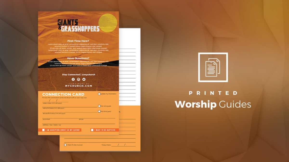 Gagr Worship Guide