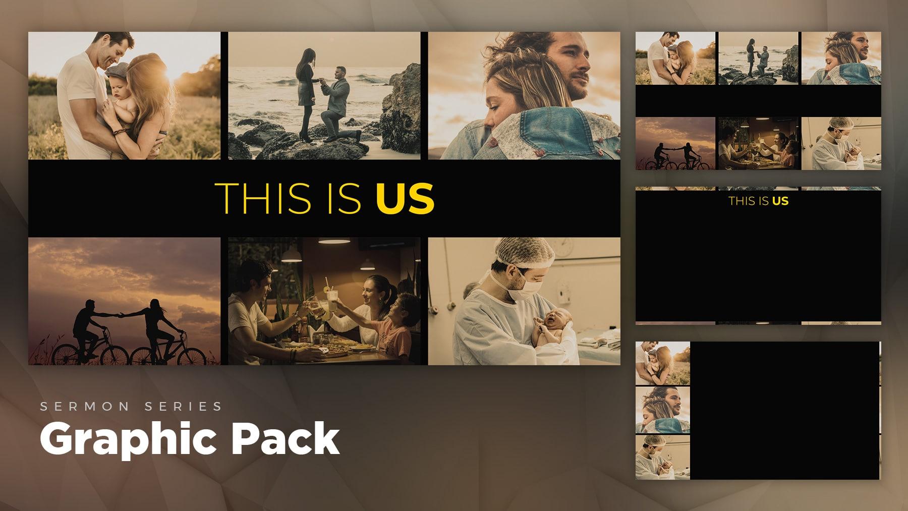 Tius Stills Pack