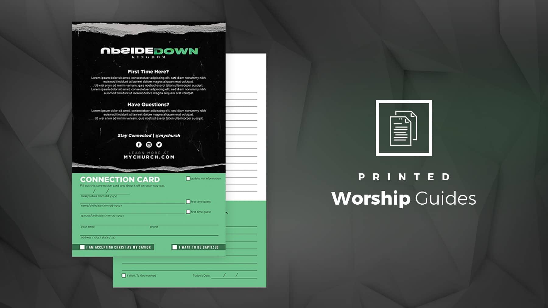 Usdk Worship Guide