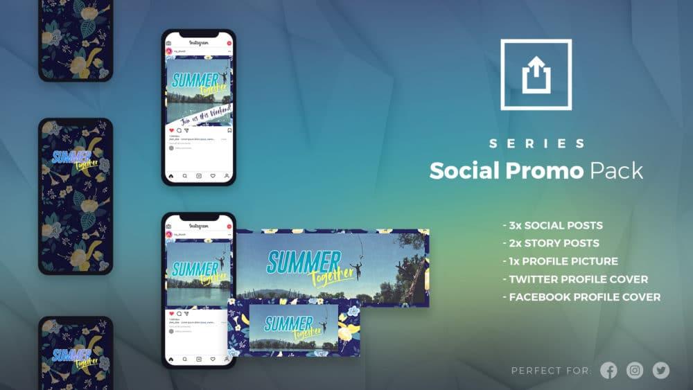 Sumt Social Promo