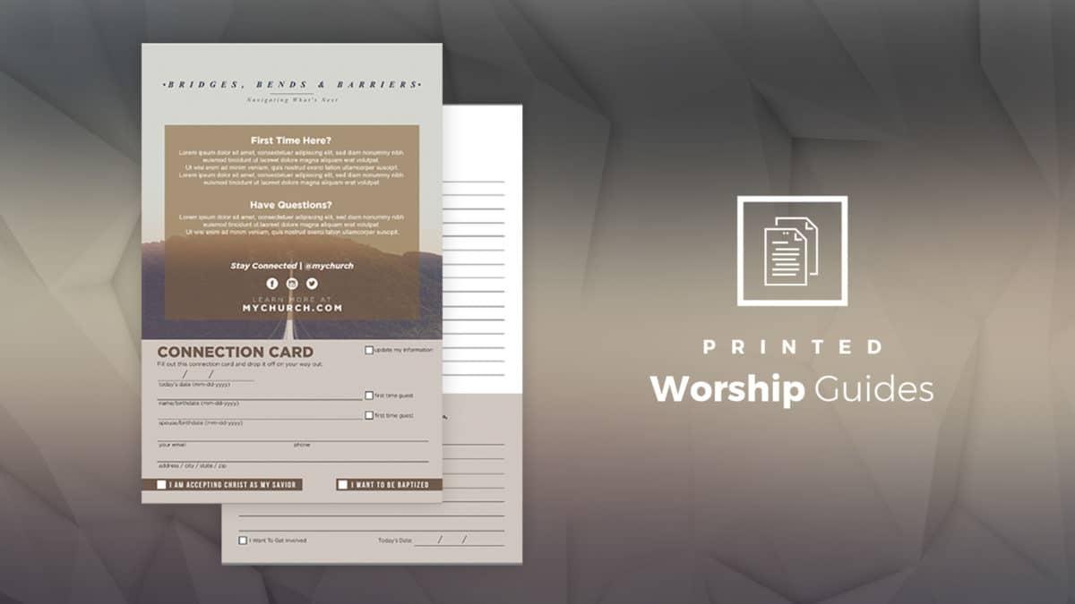 Bbab Worship Guide