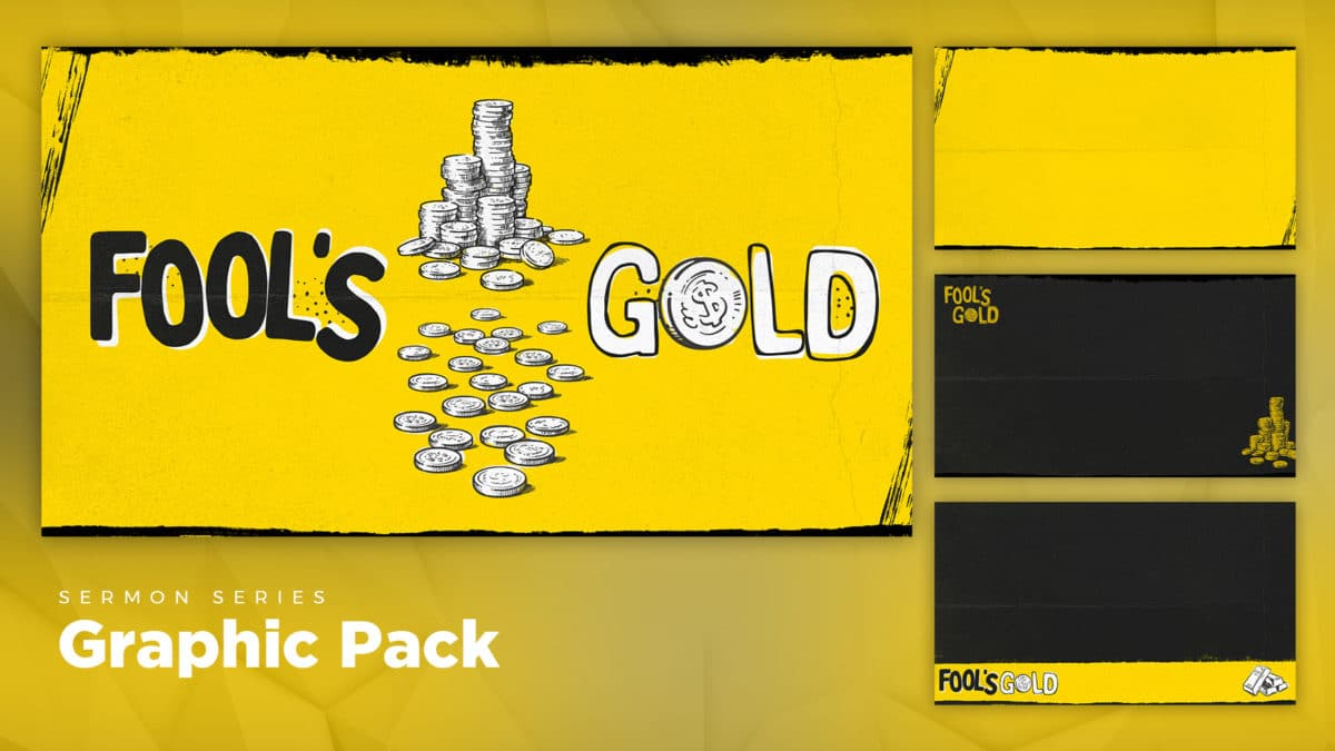 Fool Stills Pack