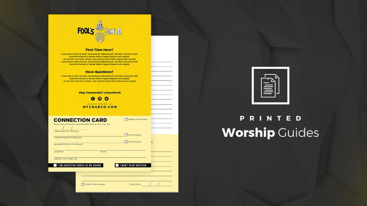 Fool Worship Guide