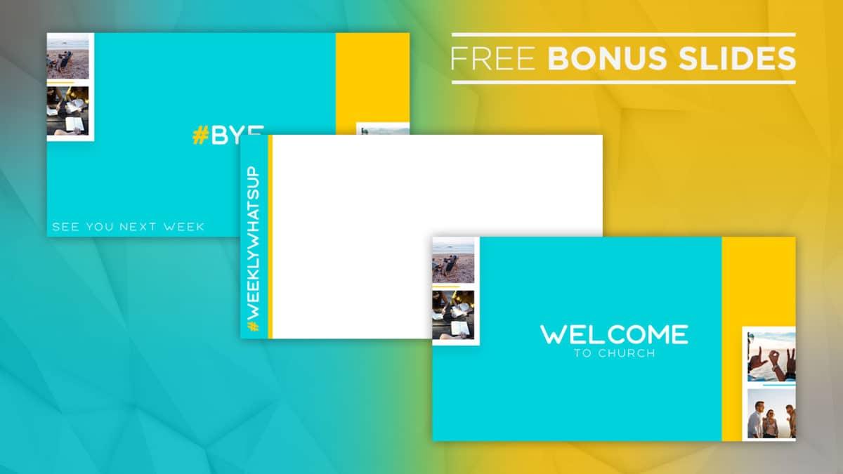 Frnd Bonus Pack