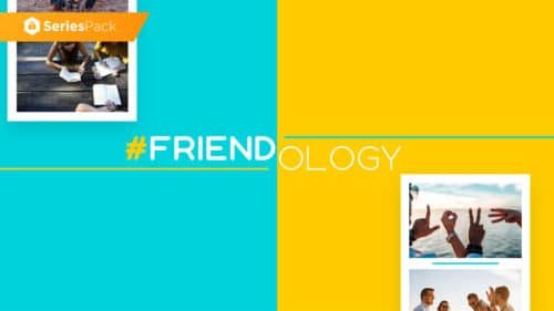 Frnd Series Preview 1
