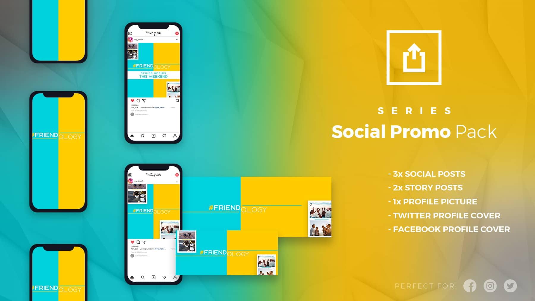 Frnd Social Promo