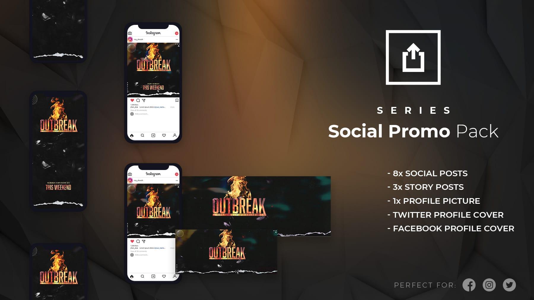 Outb Social Promo