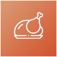 menu icon thanksgiving