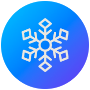 Menu Icon Winter