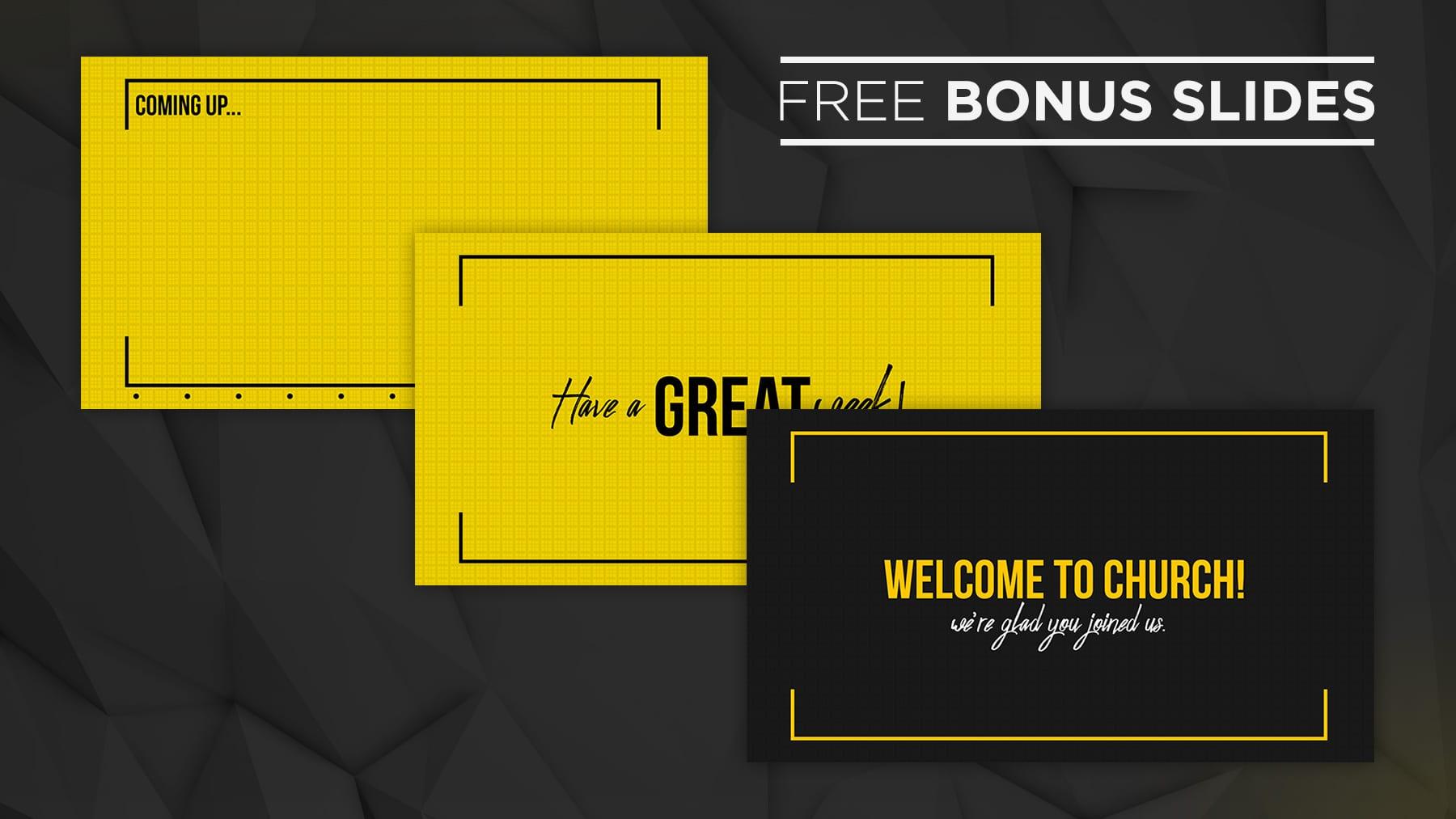 Stsp Bonus Pack