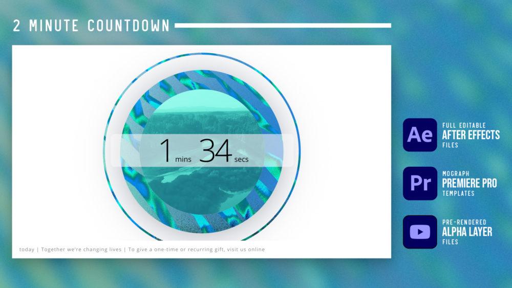 03 Countdown
