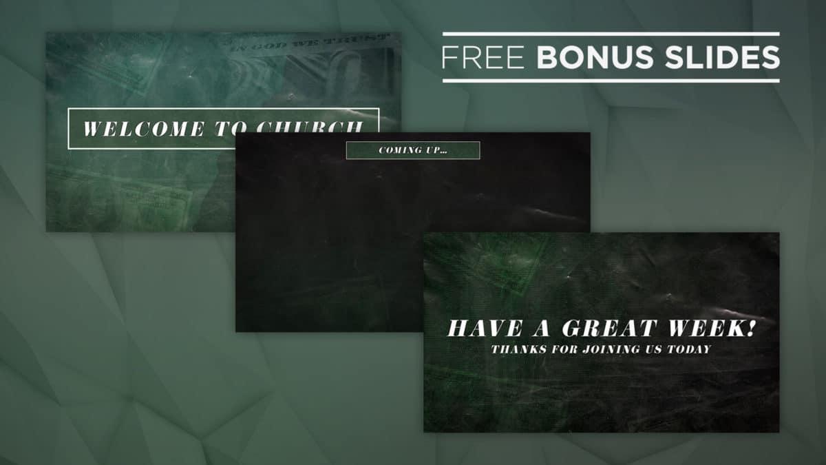Lmlg Bonus Pack