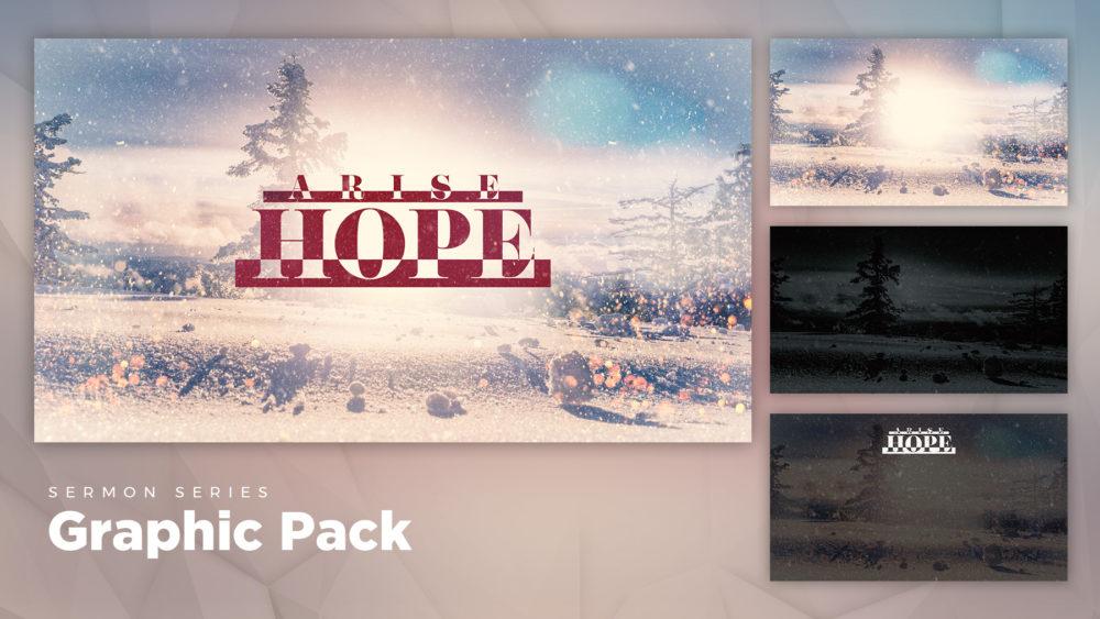 Arhp Stills Pack
