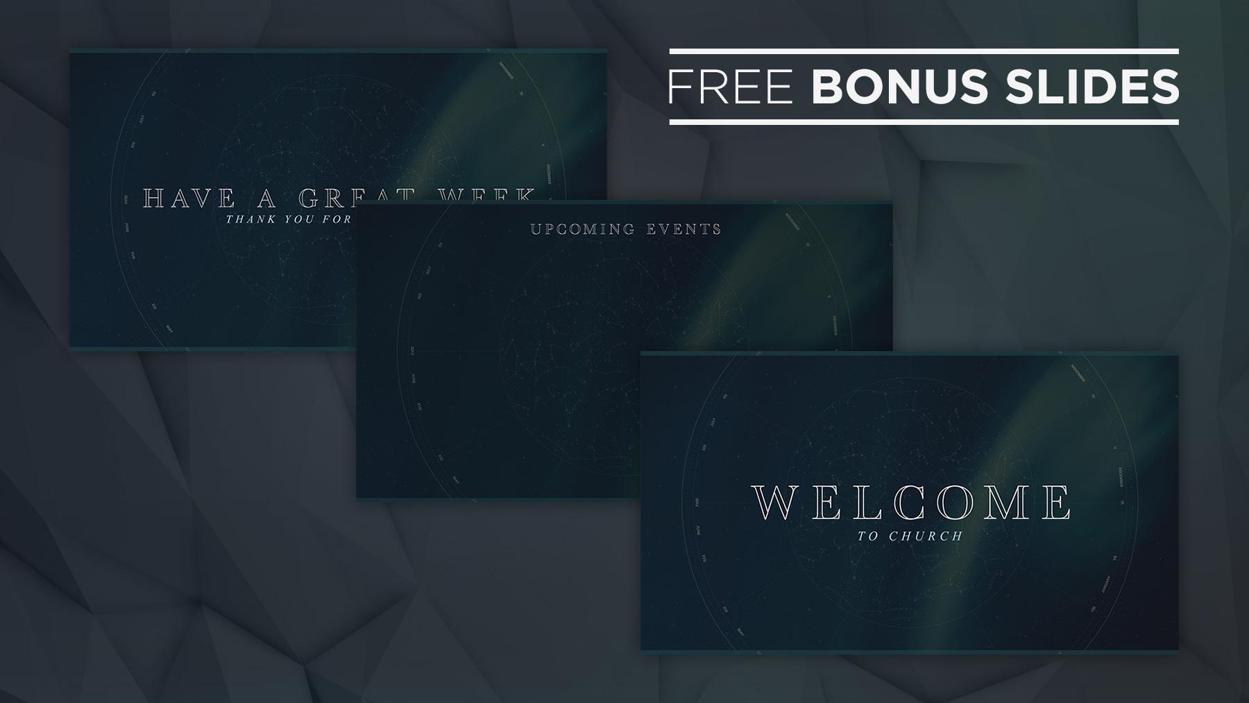 Chid Bonus Pack