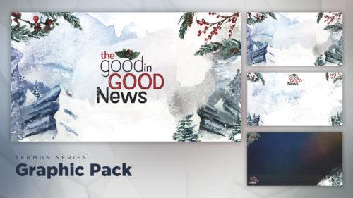 Gign Stills Pack