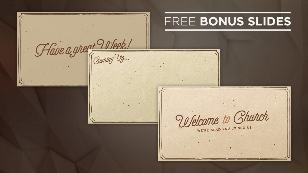 Hfth Bonus Pack
