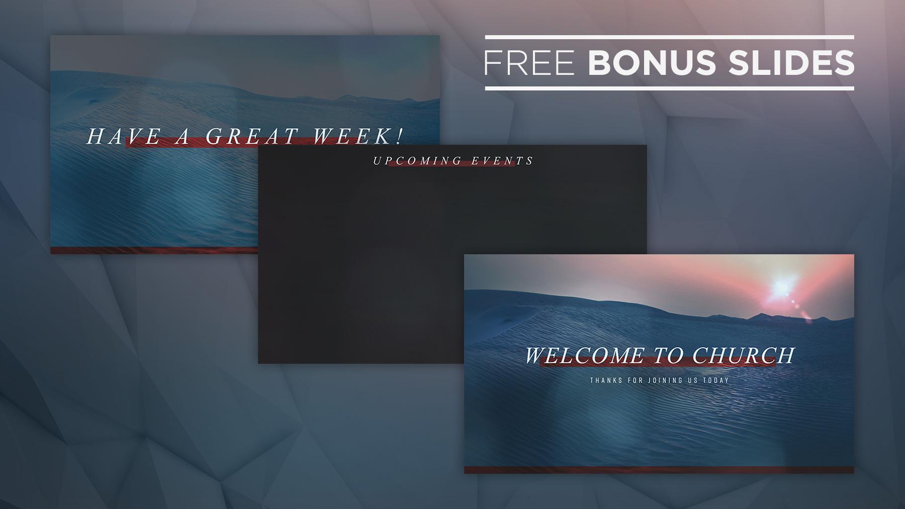 Mess Bonus Pack