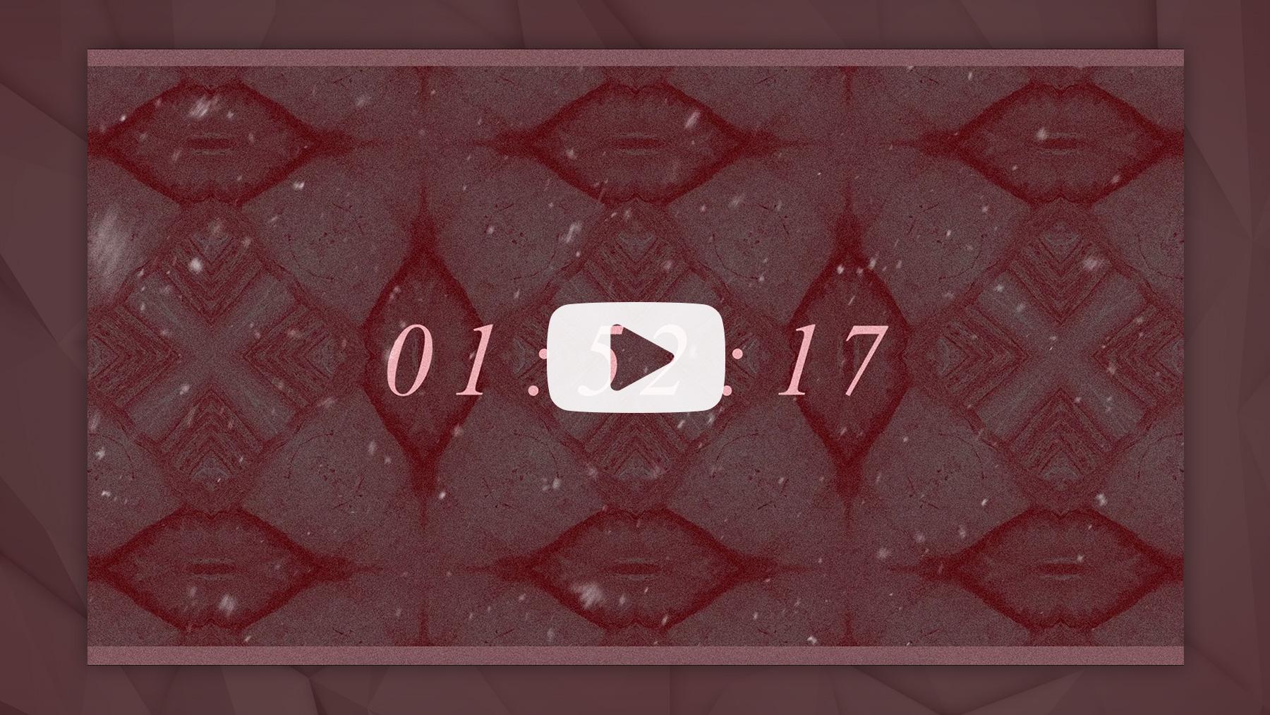 Mess Countdown Video