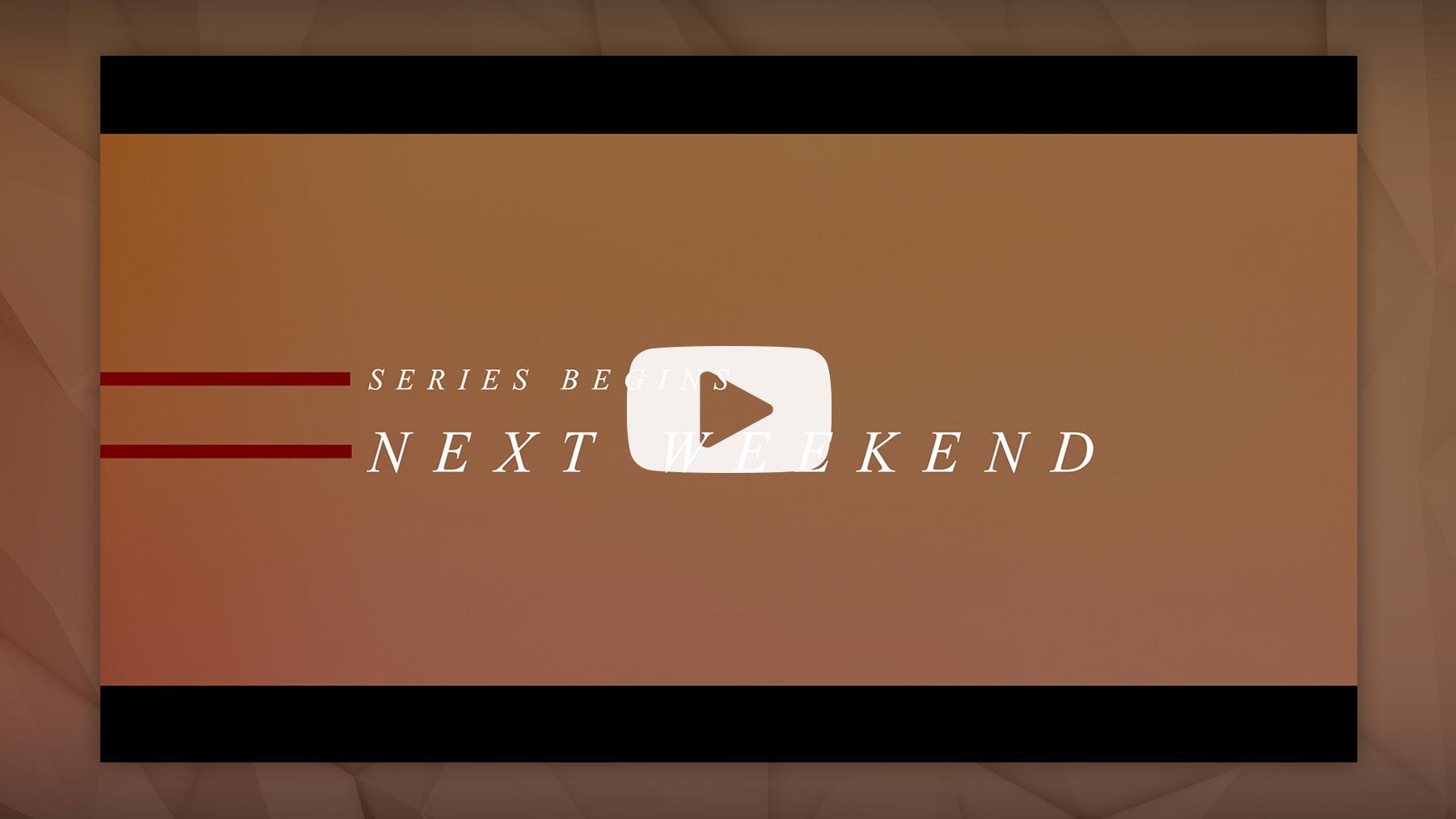 Mess Trailer Video
