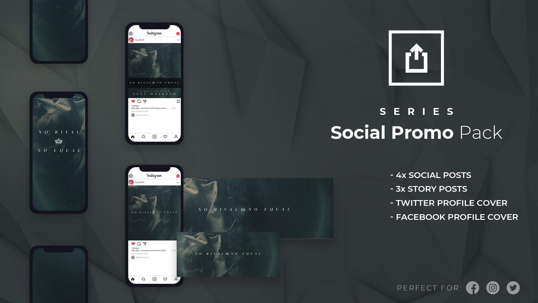 Nrne Social Promo