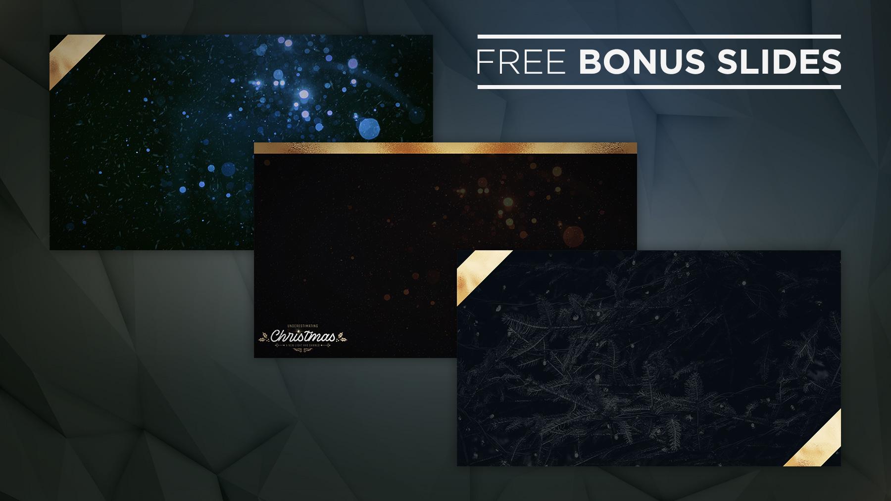 Udec Bonus Pack