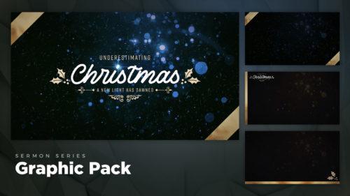 Udec Stills Pack