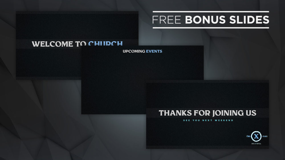 Xmas Bonus Pack
