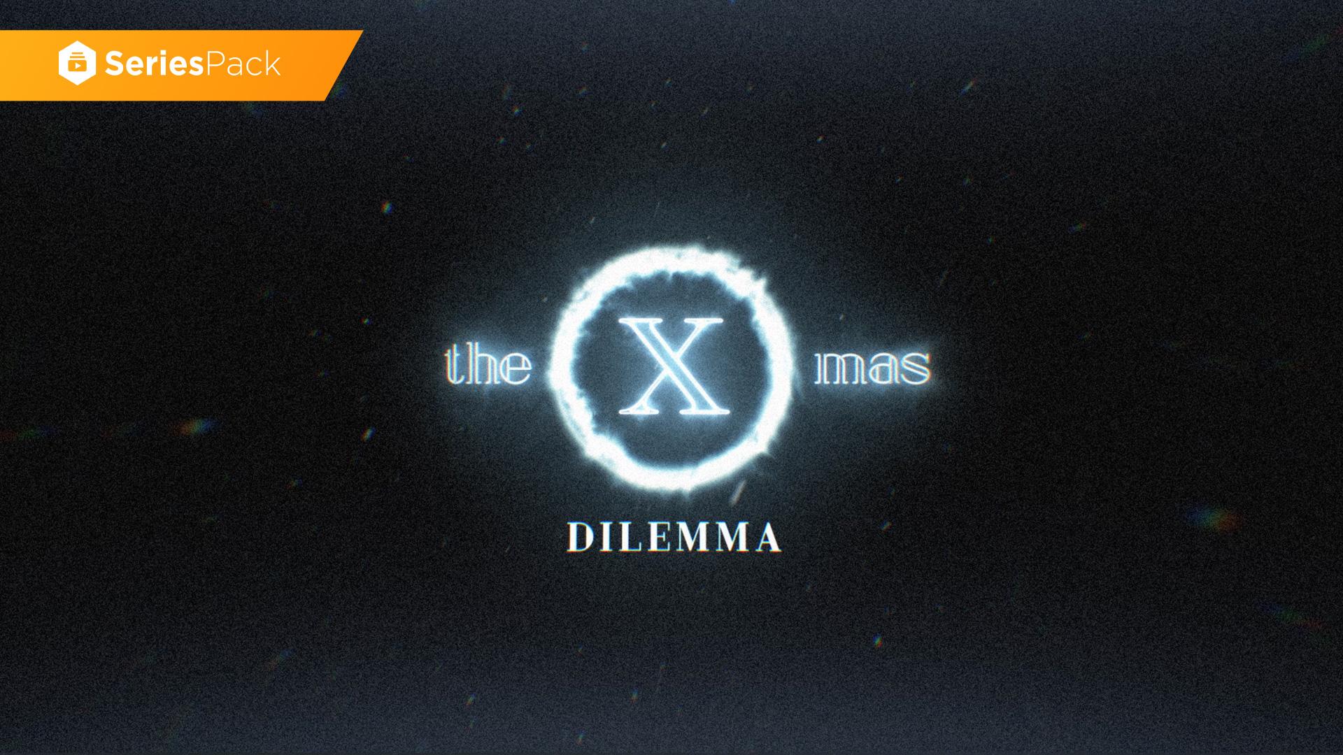 Xmas Series Preview 1