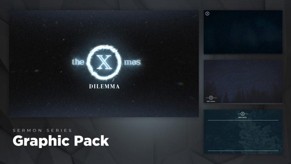 Xmas Stills Pack