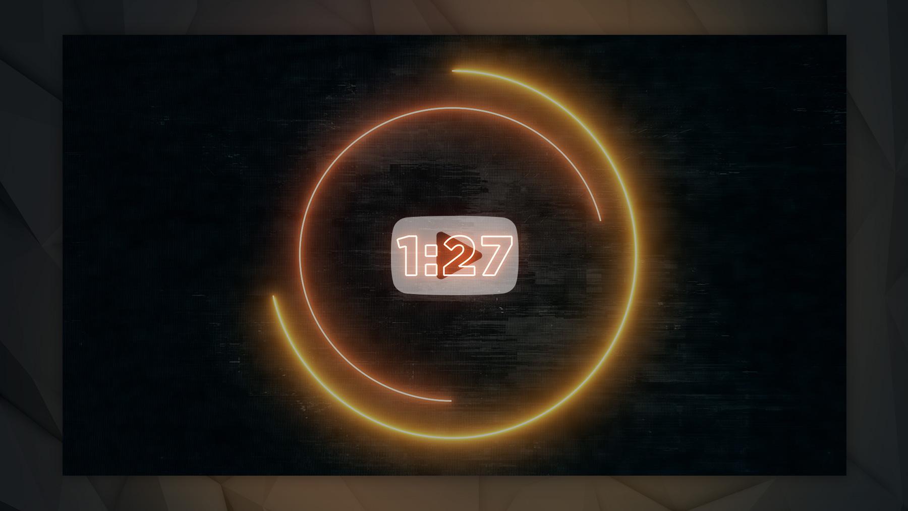 Iitc Countdown Video