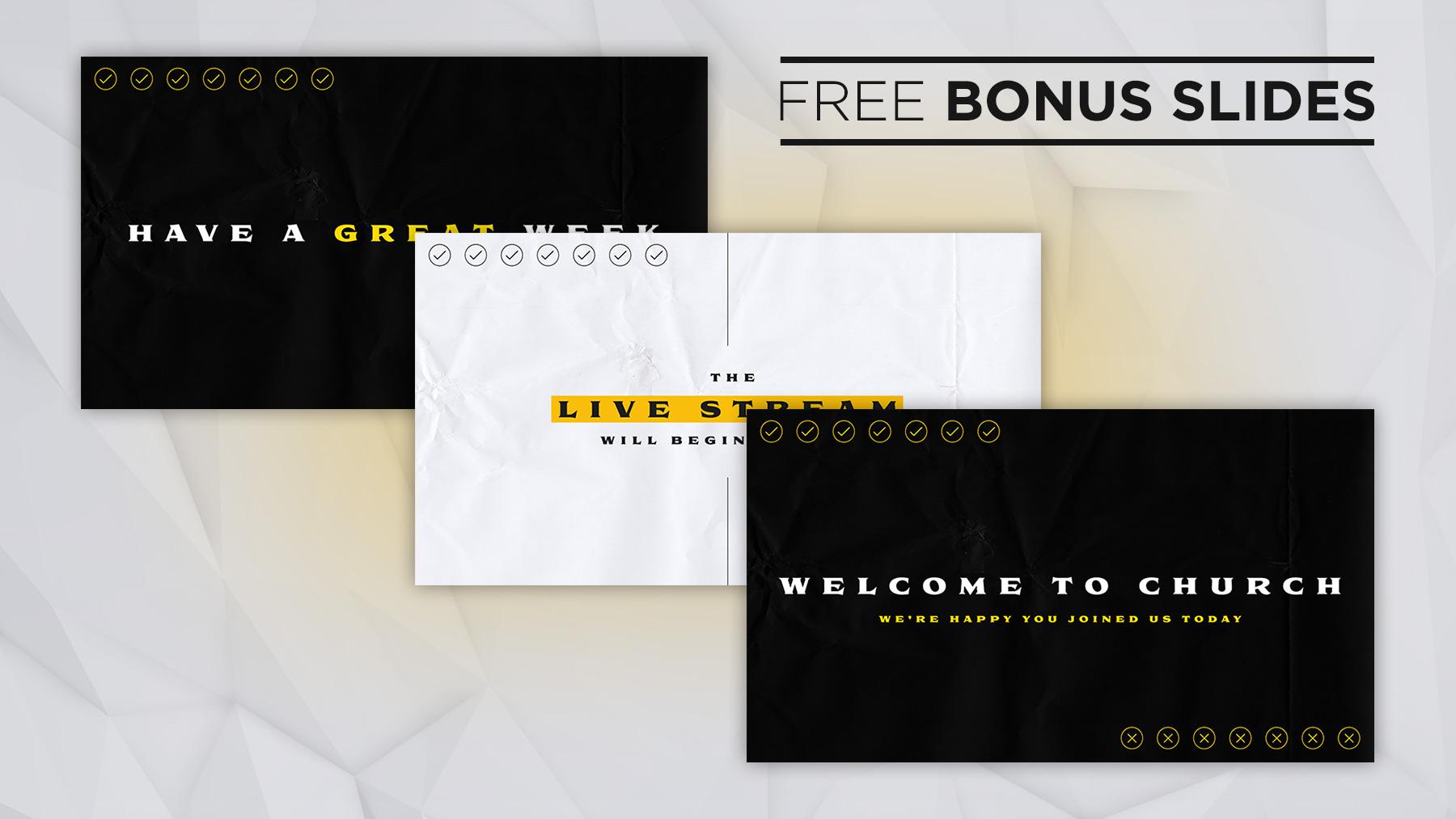 Mibi Bonus Pack