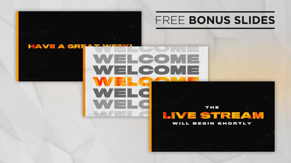 Time Bonus Pack