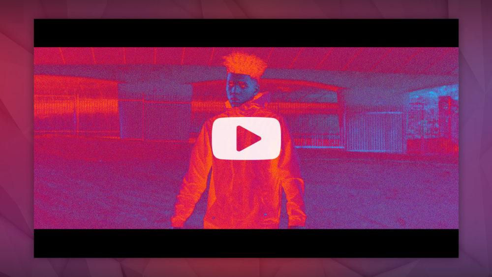 Time Bumper Video