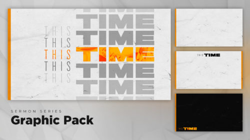 Time Stills Pack