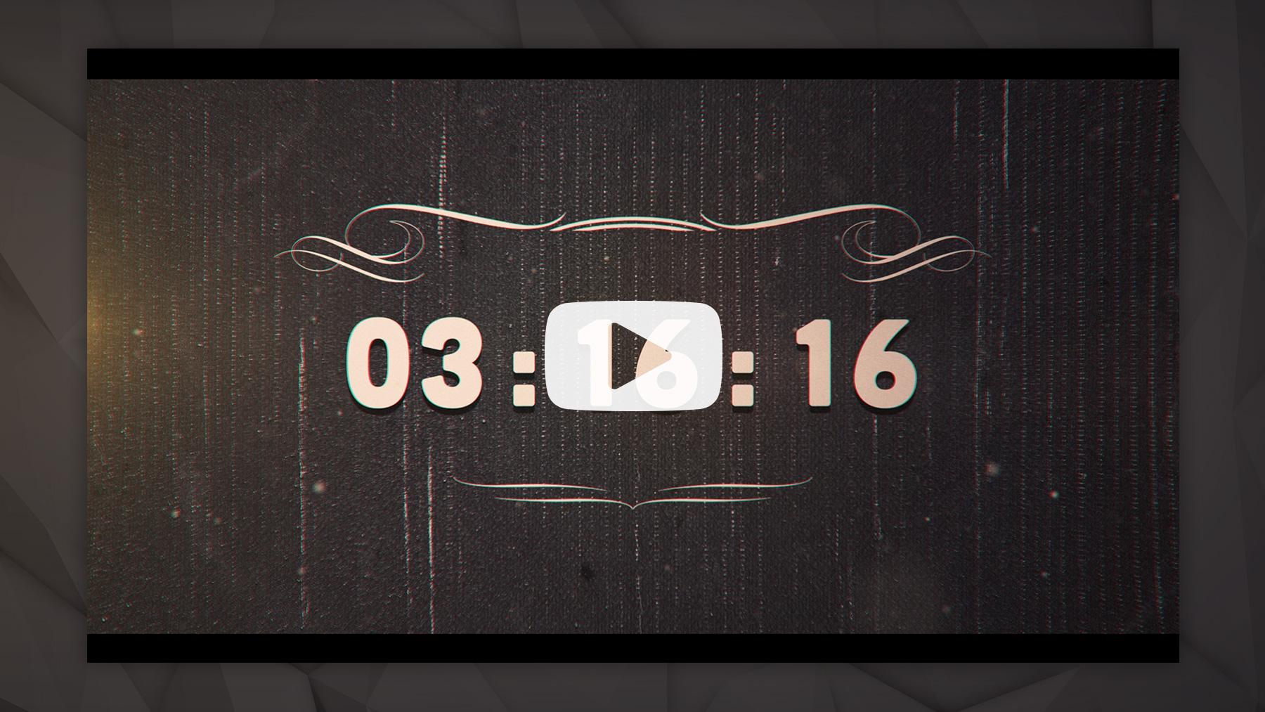 Bitd Countdown Video