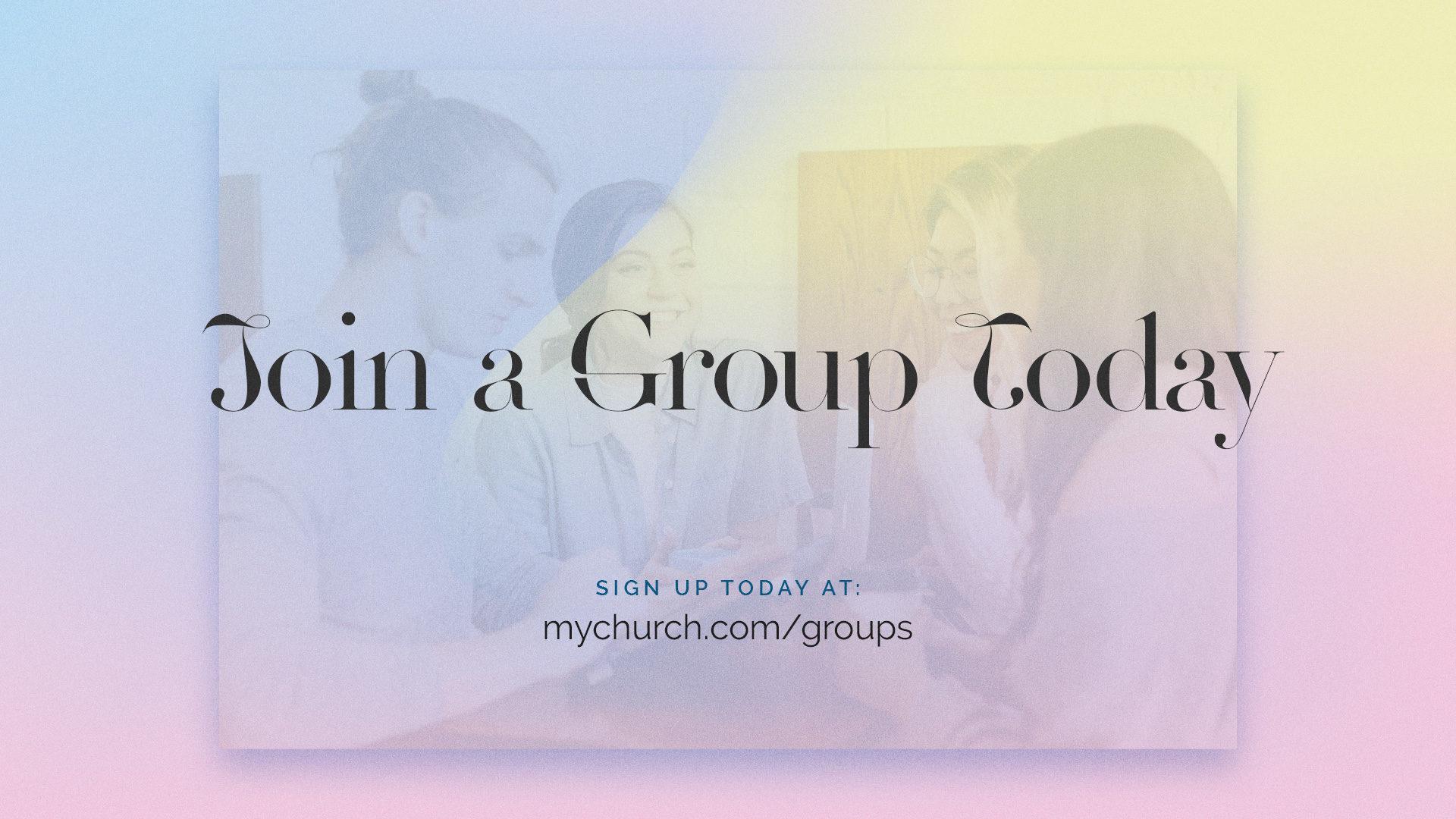 Crma Screen Groups