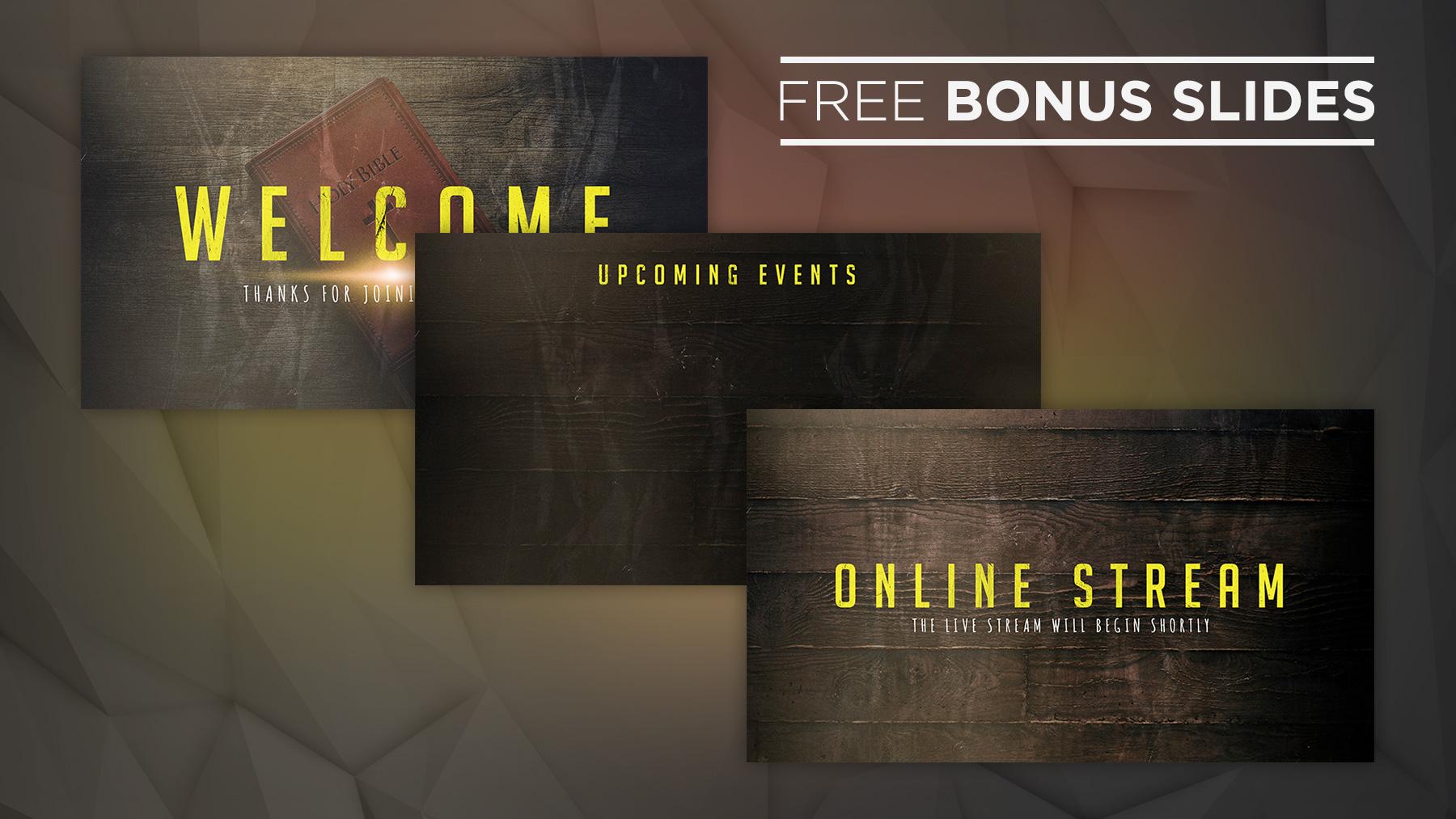 Drdt Bonus Pack