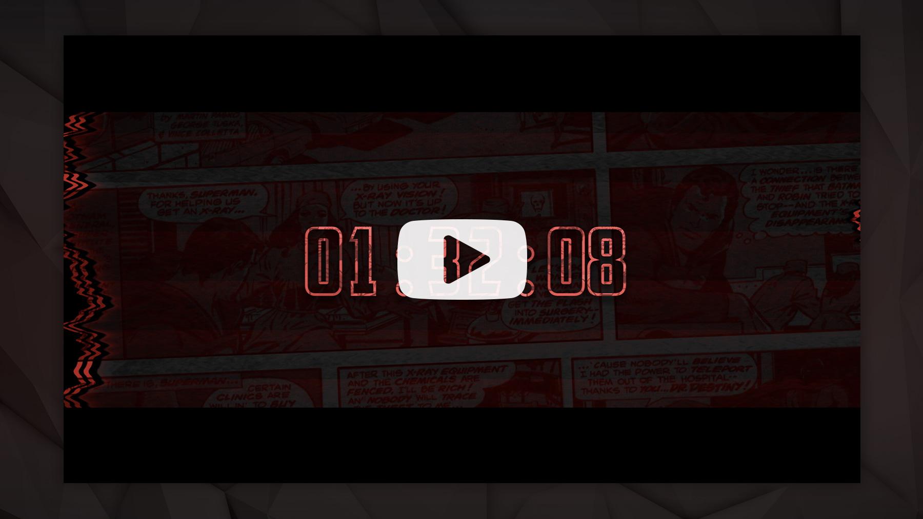hero countdown video