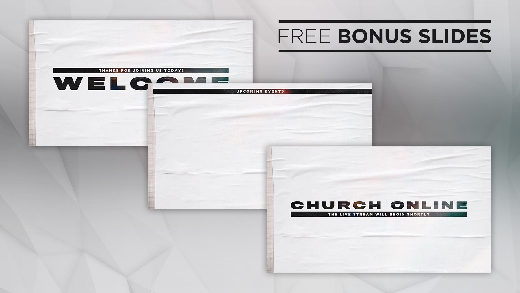 ytrn bonus pack
