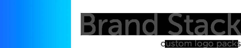 brand stack logo