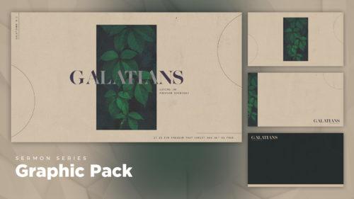gala stills pack